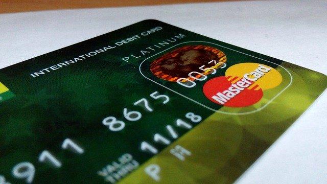 Отказ от использования банковской карты