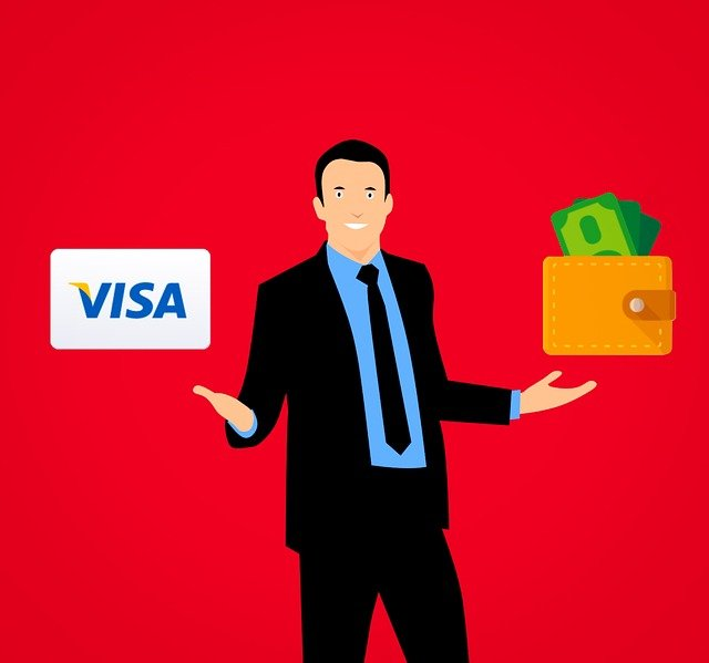Visa партнер First Boulevard