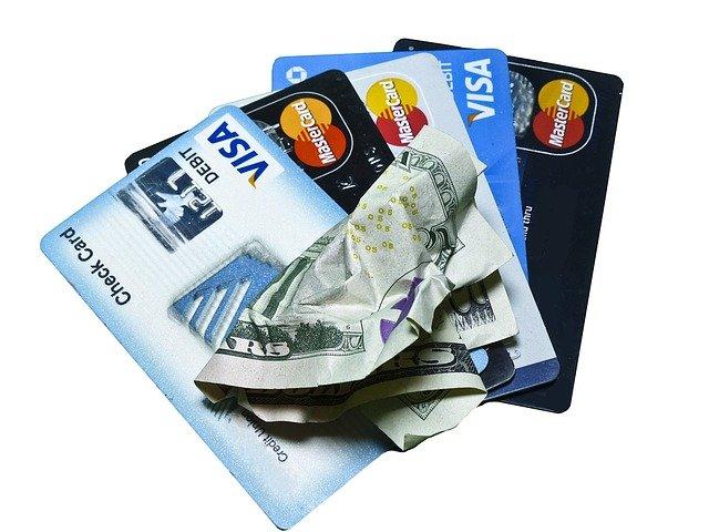 Visa для банков